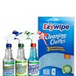 HEAVY DUTY CLEANING KIT COMBO