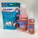 Neutral Disinfectant Cleaner COVID-19 Kit