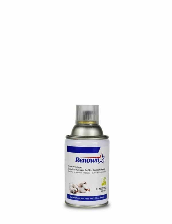 RENOWN AEROSOL AIR FRESHNER