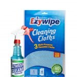 BATHROOM CLEANING KIT