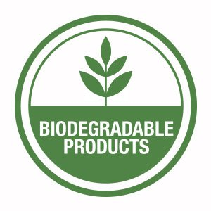 Biodegradable Products Logo
