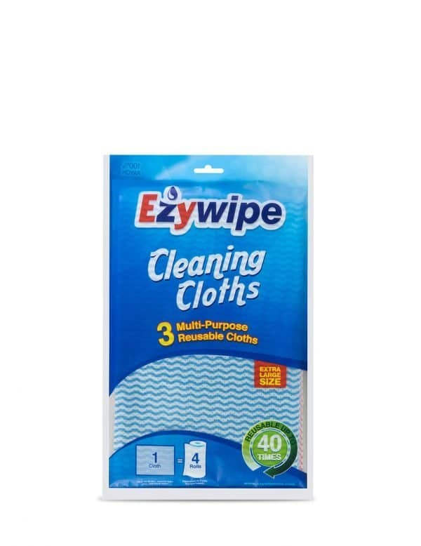 easywipe-XLARGE cleaning cloths
