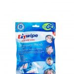 EZYWIPE 25ct CLEANSING TOWELS