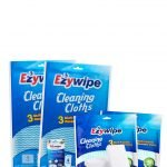 HOME CLEANING CLOTH CARE KIT