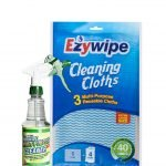 PEROXIDE MULTI-PURPOSE CLEANING KIT