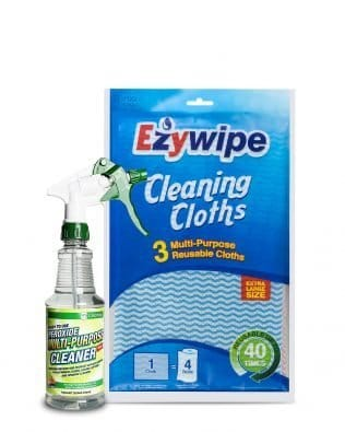 PEROXIDE MULTI-PURPOSE CLEANING KIT